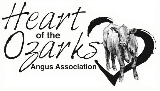 Heart Of The Ozarks Angus